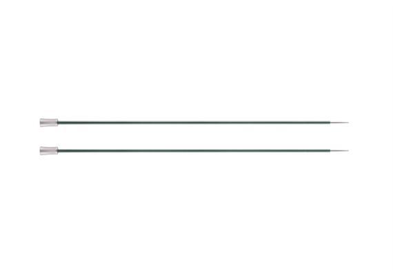 KnitPro Nadeln Zing Paar 35cm 3.0