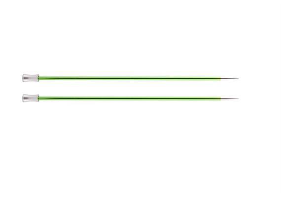 KnitPro Nadeln Zing Paar 35cm 3.5