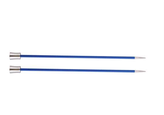 KnitPro Nadeln Zing Paar 35cm 4.0