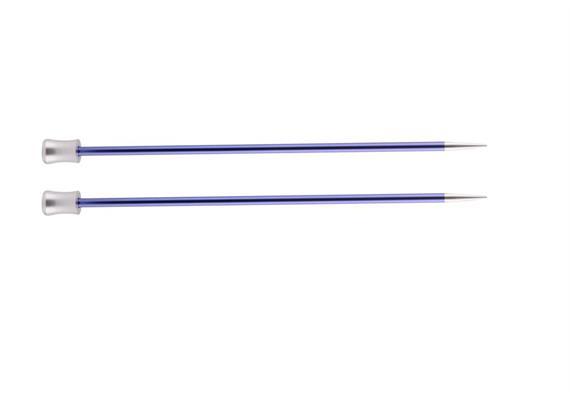 KnitPro Nadeln Zing Paar 35cm 4.5