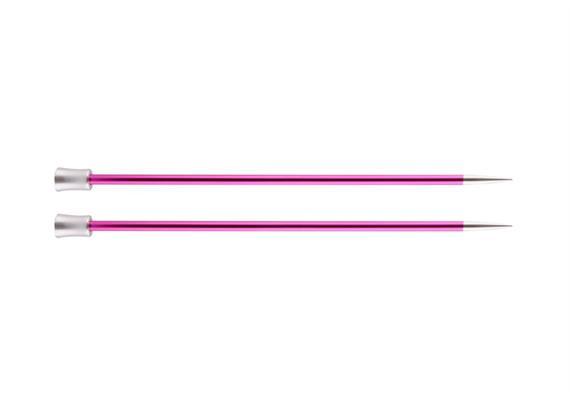 KnitPro Nadeln Zing Paar 35cm 5.0