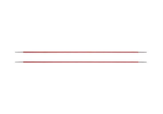 KnitPro Nadeln Zing Spiel 15cm 2.0