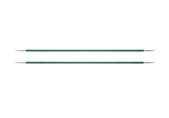 KnitPro Nadeln Zing Spiel 15cm 3.0