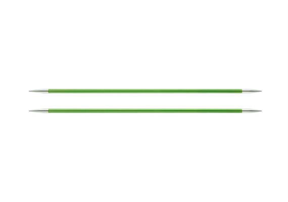 KnitPro Nadeln Zing Spiel 15cm 3.5