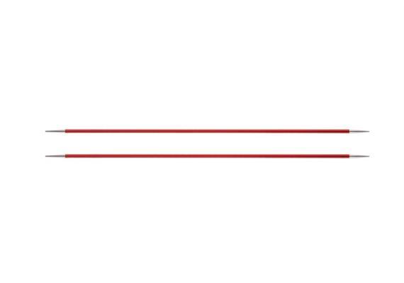 KnitPro Nadeln Zing Spiel 20cm 2.5