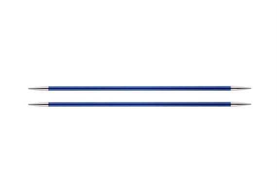 KnitPro Nadeln Zing Spiel 20cm 4.0
