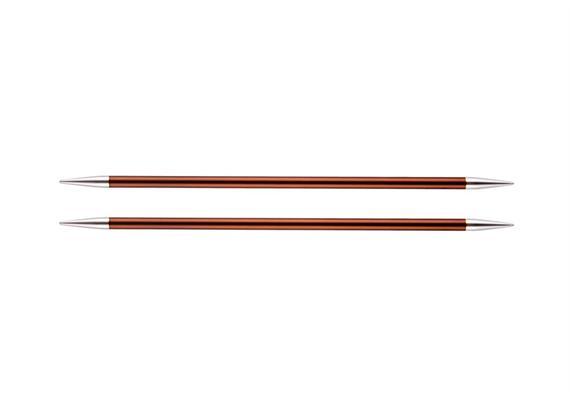 KnitPro Nadeln Zing Spiel 20cm 5.5
