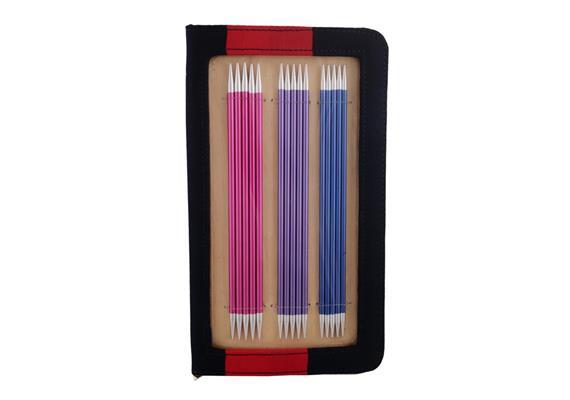 KnitPro Nadelspiel-Set Zing 20cm