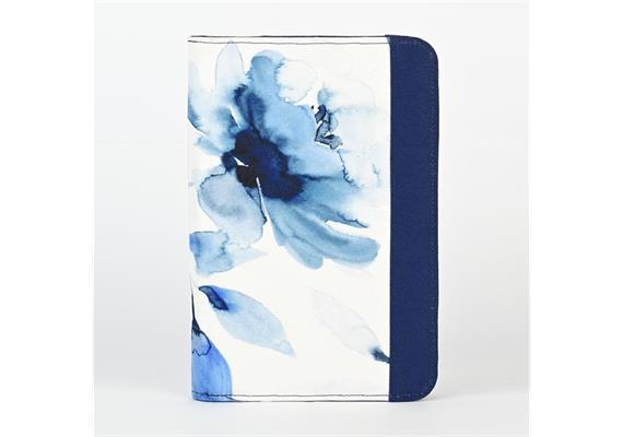 KnitPro Nadeltasche für Rundstricknadeln Serie Blossom