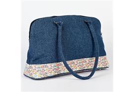 KnitPro Schultertasche Bloom Serie