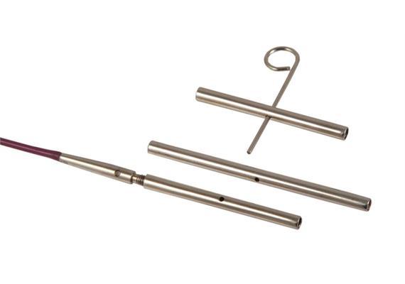 KnitPro Verbindungsteile für Rundstrickseile