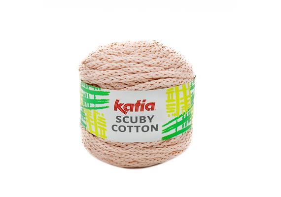 Scuby Cotton 126 200g