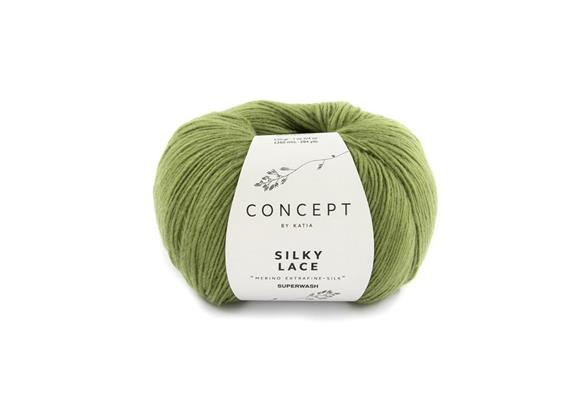 Silky Lace 182 50g
