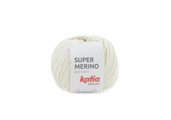 Super Merino 03 100g