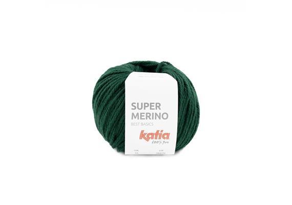 Super Merino 16 100g