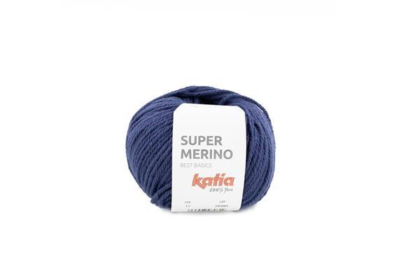 Super Merino 17 100g
