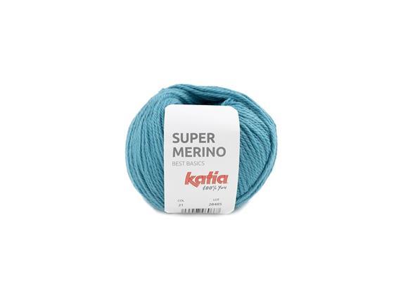 Super Merino 21 100g