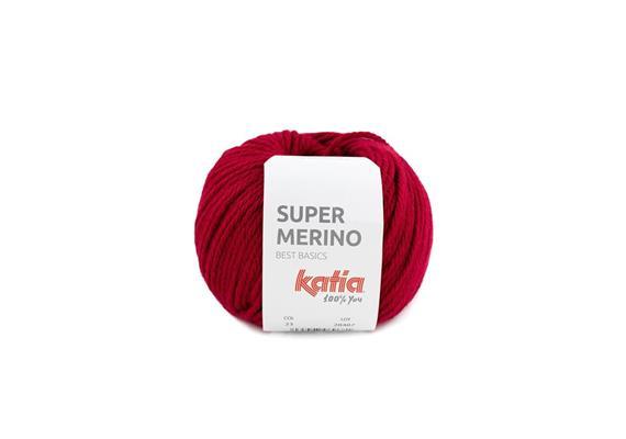 Super Merino 23 100g