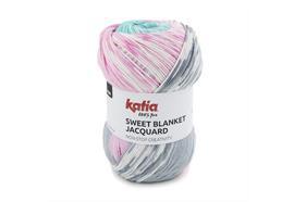 Sweet Blanket Jacquard 304 200g