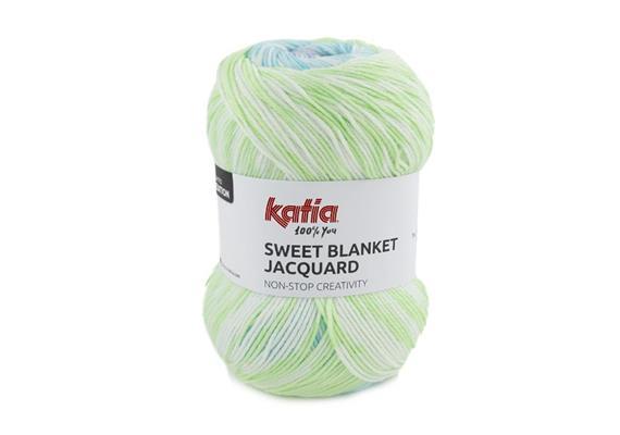 Sweet Blanket Jacquard 305 200g